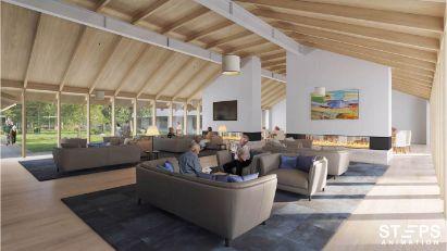 3d interior rendering services StepsAnimation